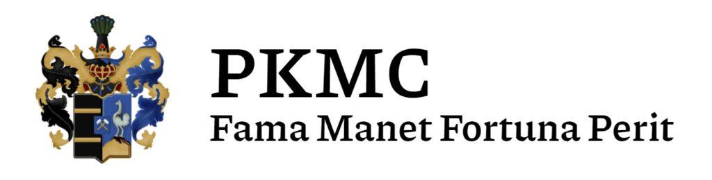 Logo PKMC