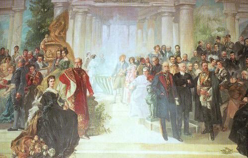 Slavní návštěvníci Karlových Varů
