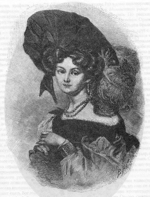 Anna Aleksejevna Orlovová