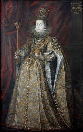 Česká královna