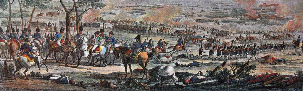 Bitva u Wagramu