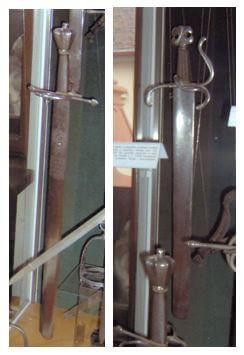 Obřadní meče
