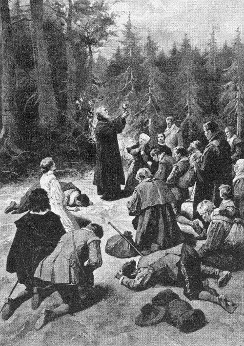 Pobělohorští exulanti