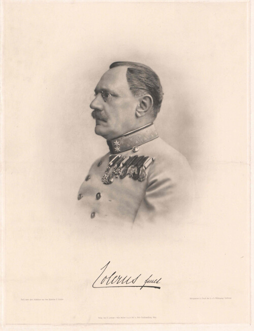 Generál pěchoty