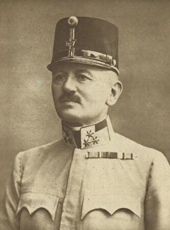 Plukovník