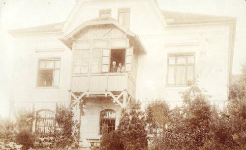 Štýrskohradecká vila