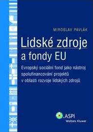 Lidské zdroje a fondy EU