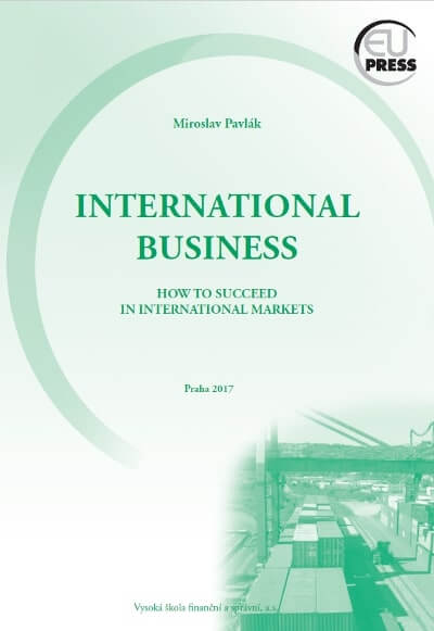 International Business. How to succeed in International Markets