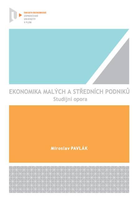 Ekonomika malých a středních podniků